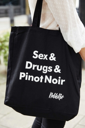 Noble Rot tote bag